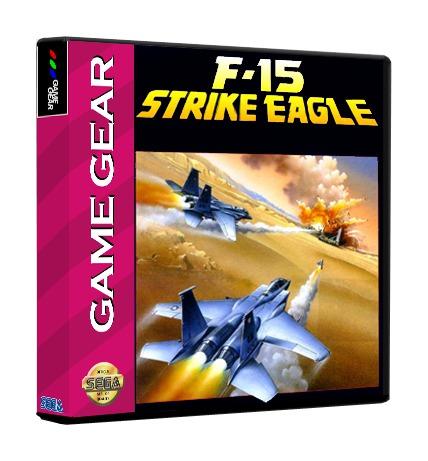 F-15 Strike Eagle II 2