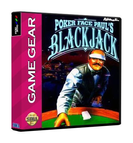 Poker Face Pauls Blackjack