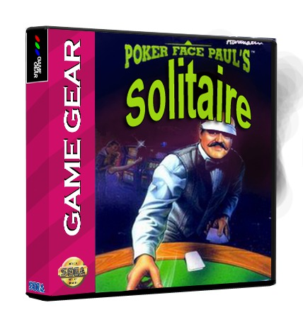 Poker Face Pauls Solitaire