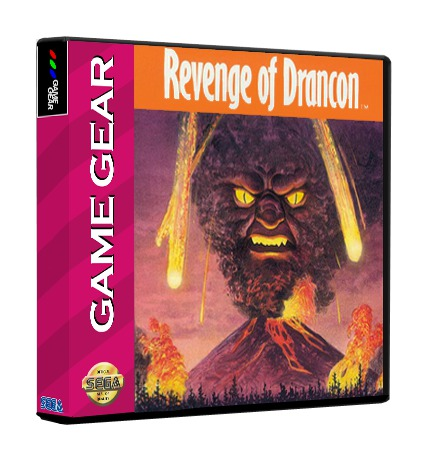Revenge of Drancon