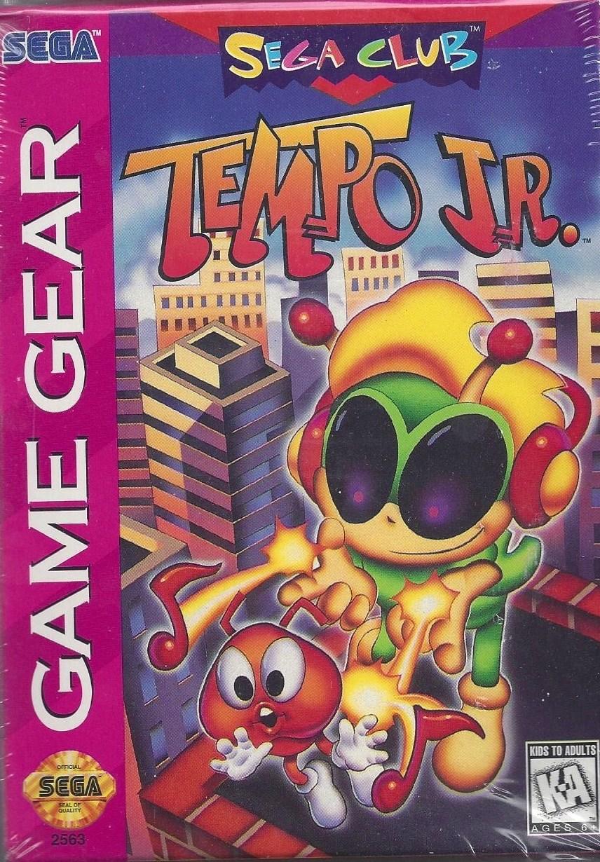 Tempo Jr