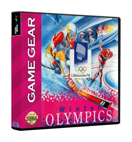 Winter Olympics: Lillehammer