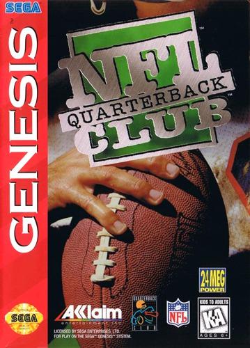 NFL Quarterback Club