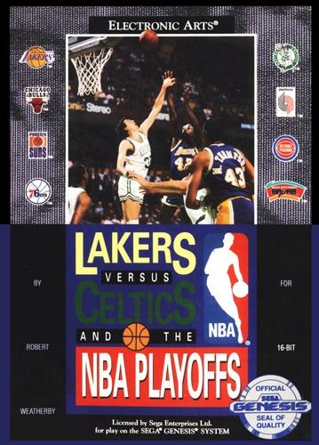 Lakers Vs Celtics NBA Playoffs