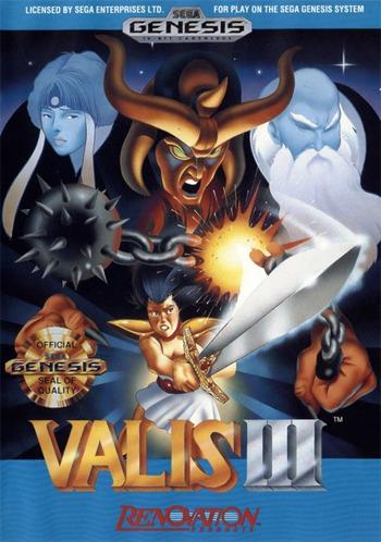 Valis III 3