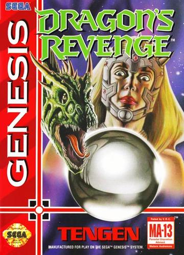 Dragons Revenge