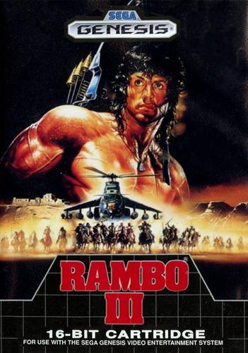 Rambo III 3