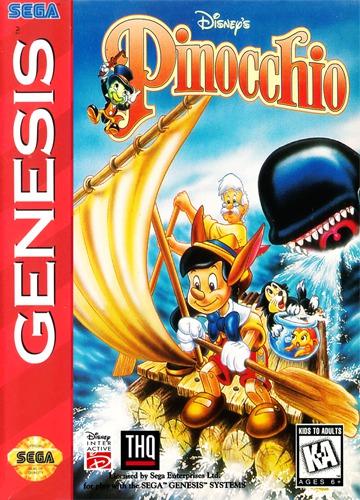 Disneys Pinocchio