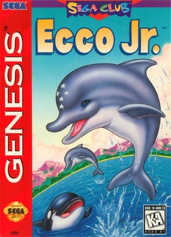 Ecco Jr