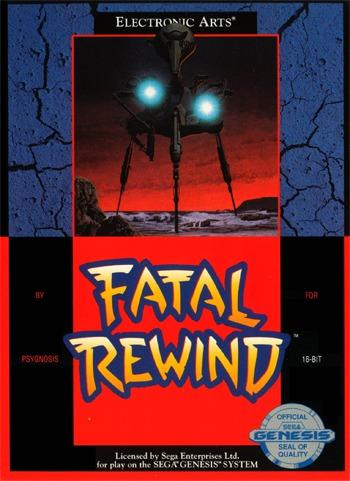 Fatal Rewind