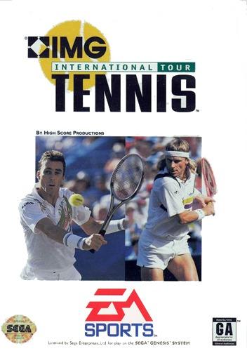 IMG International Tour Tennis