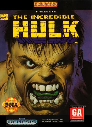 Incredible Hulk, The