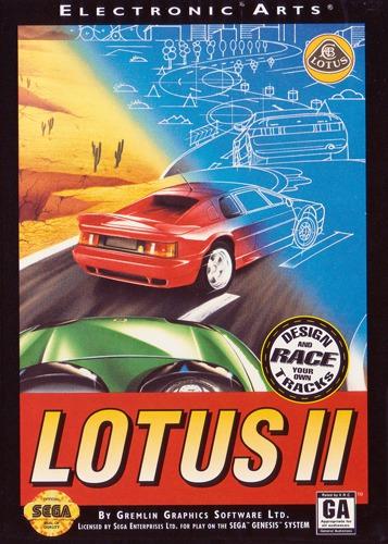 Lotus II 2: RECS