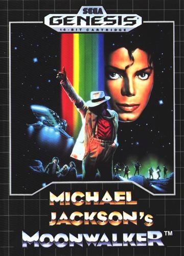Michael Jacksons Moonwalker
