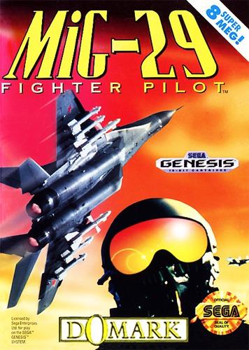 MIG-29: Fighter Pilot
