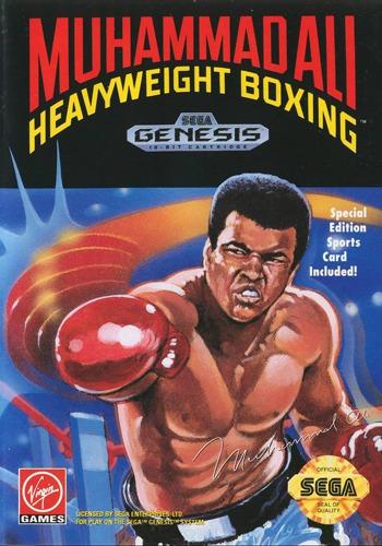Muhammad Ali Heavyweight