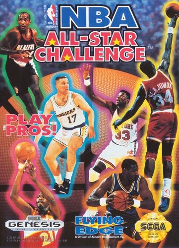 NBA All-Star Challenge