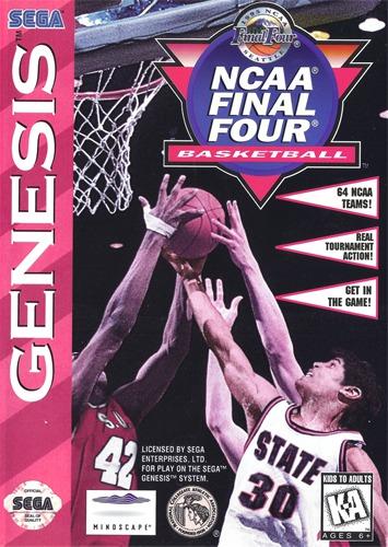 NCAA Final Four Basketball