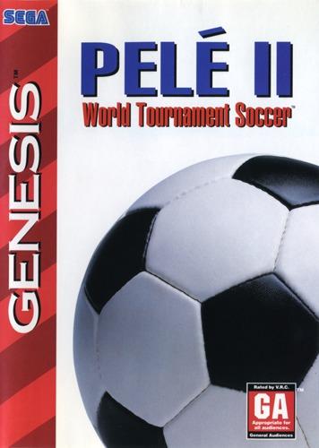 Pele 2 World Tournament Soccer