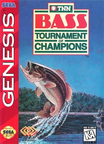 TNN Bass Tournament
