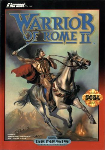 Warrior of Rome II 2