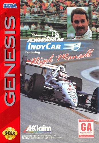 Newman Haas IndyCar