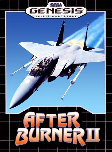 After Burner II 2