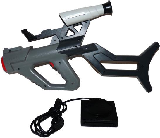 Menacer Gun