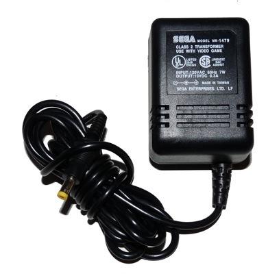 Power Supply - 3rd Genesis