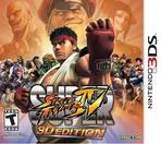 Super Street Fighter IV: 3D