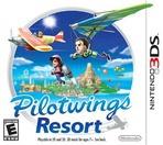 Pilotwings: Resort
