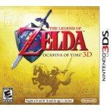 Zelda: Ocarina of Time 3D