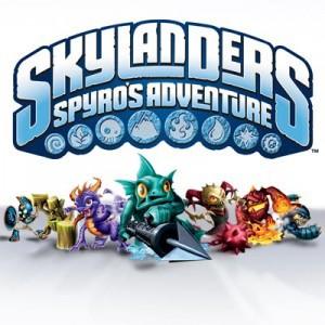 Skylanders: Spyros Adventure