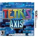 Tetris Axis