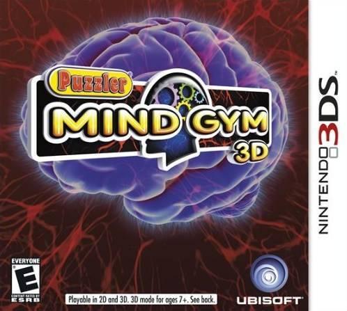 Puzzler Mind Gym 3D