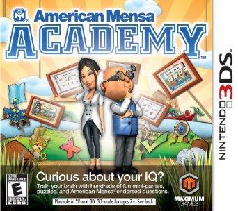 American Mensa: Academy