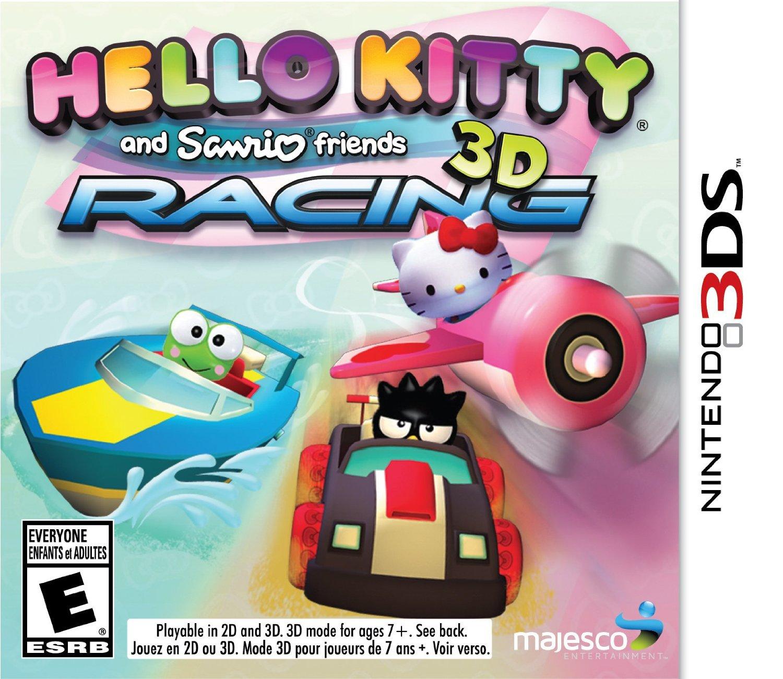Hello Kitty & Sanrio Friends