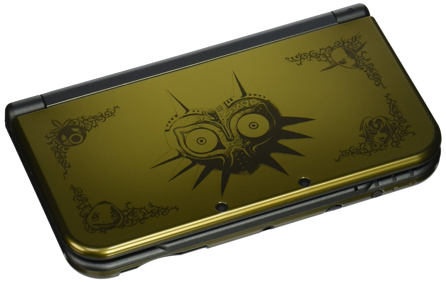 Zelda New 3DS XL Console Only