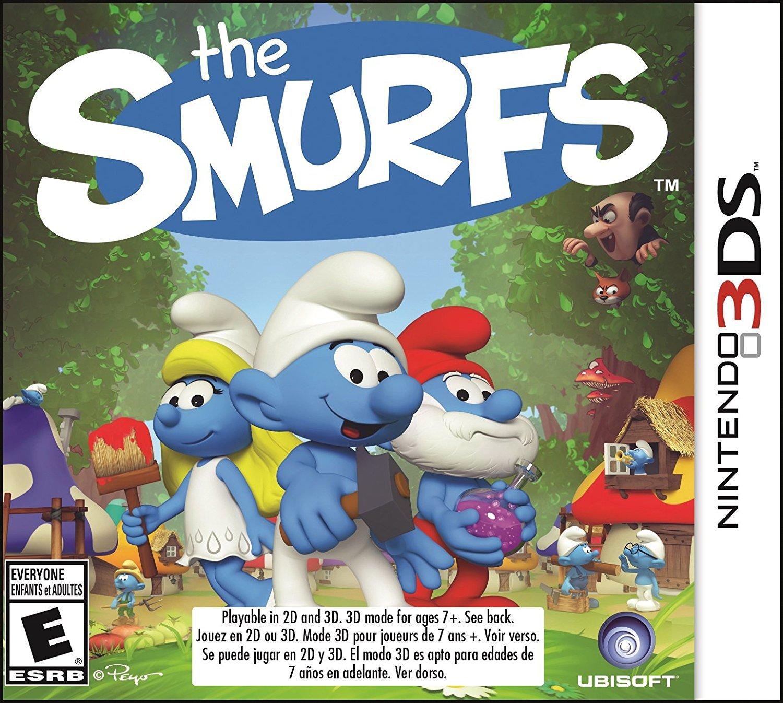 Smurfs, The