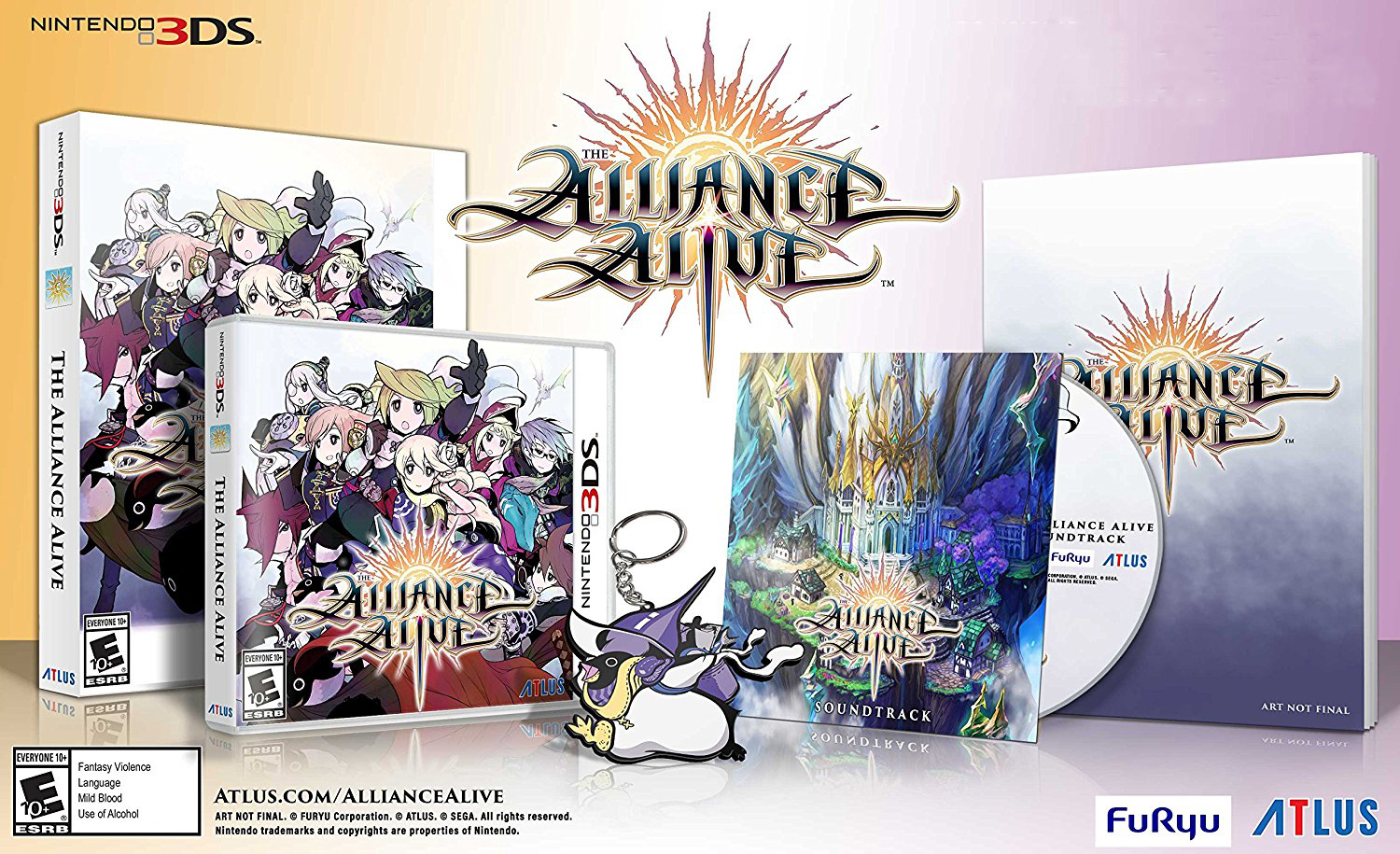 Alliance Alive, The