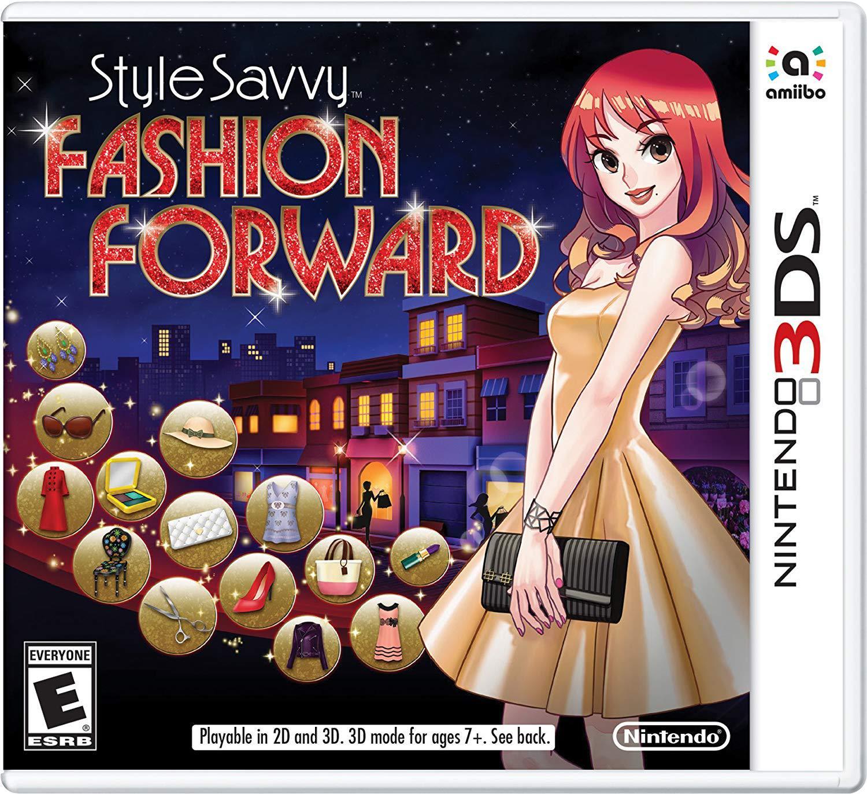 Style Savvy: Fashion Forward