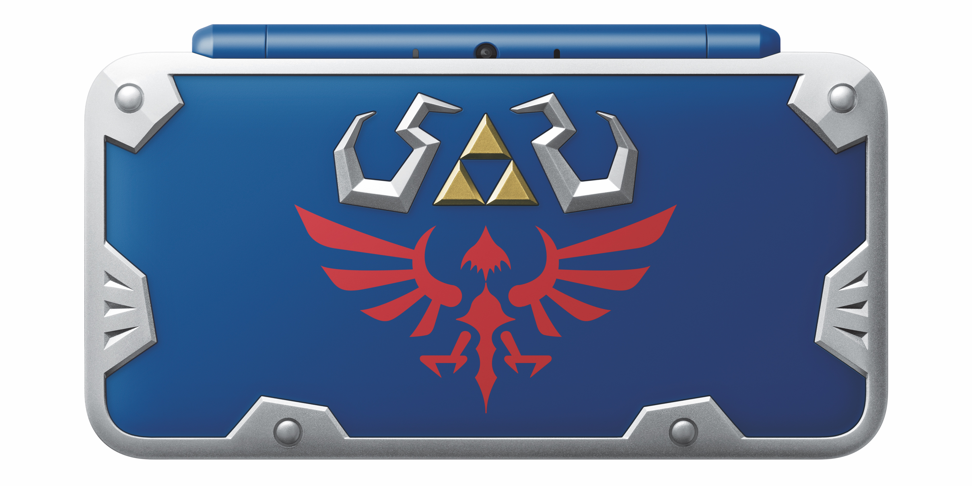 New 2DS XL Console Only