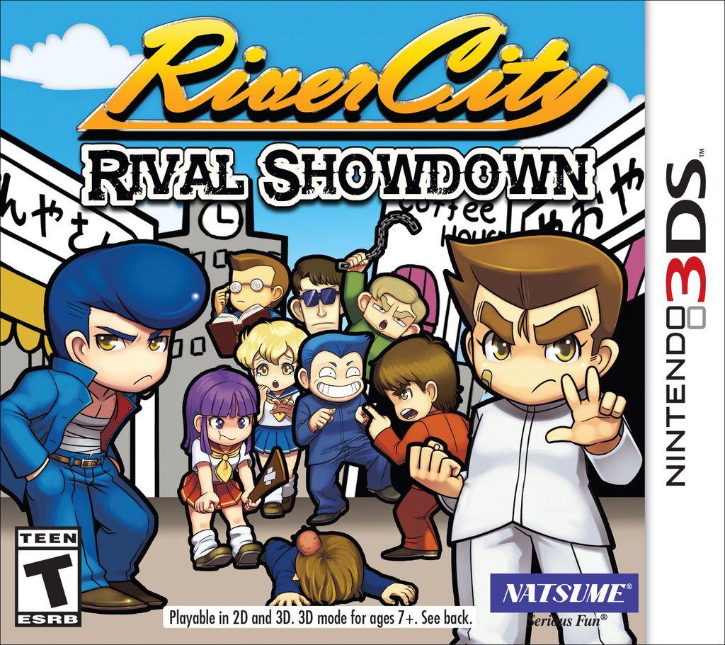 River City Rival Showdown