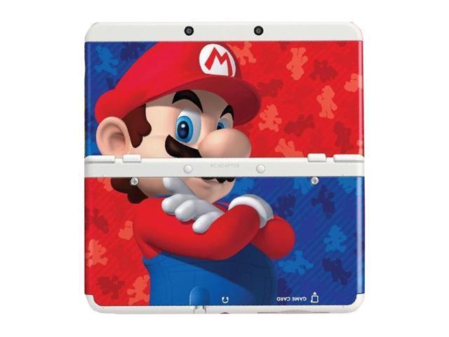 NEW 3DS Console 3D Land Bundle