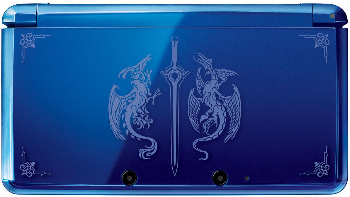 3DS Fire Emblem Bundle