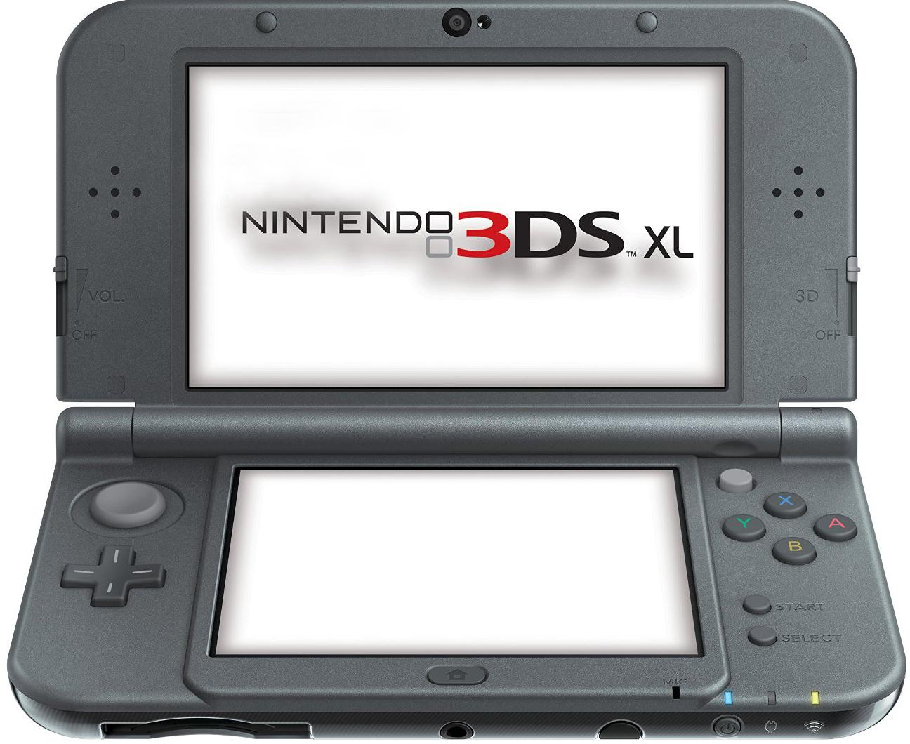NEW 3DS XL Console Bundle