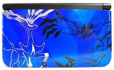 3DS XL Pokemon Y Bundle
