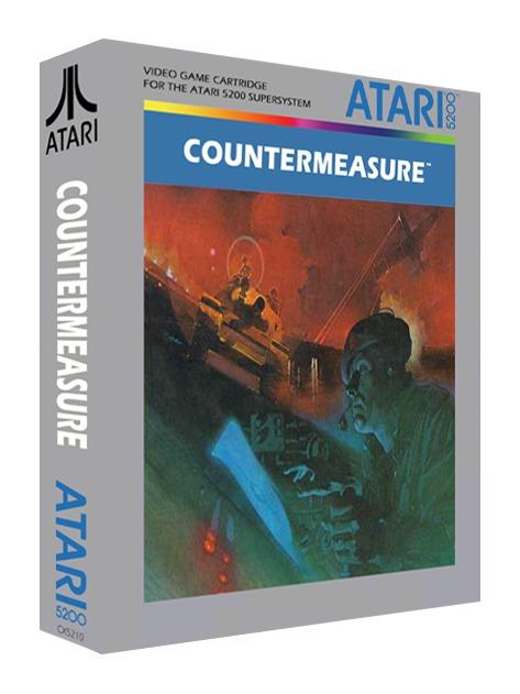 Countermeasure