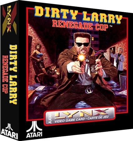 Dirty Larry