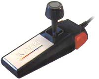Joystick 2 Button Controller
